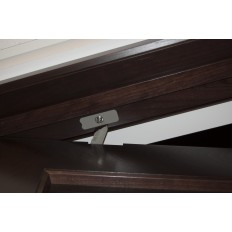 SOFT CLOSE DOOR DAMPER (MORTISE TYPE) LAPCON DAMPER, LDD-V