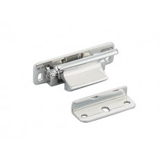 LL-66S, STAINLESS STEEL LEVER LATCH