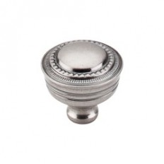 "Contessa Knob 1 1/4"" - Pewter Antique"