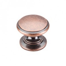 "Ray Knob 1 1/4"" - Antique Copper"