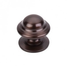 "Empress Knob 1 3/8"" - Oil Rubbed Bronze"