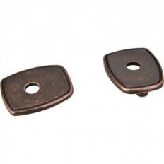 Escutcheons, Distressed Oil Rubbed Bronze, PE07-DMAC