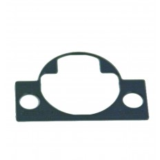 Hinge cup spacer for COMPACT BLUMOTION, screw-on version, spacer thickness: 1.2 mm 38C355B9