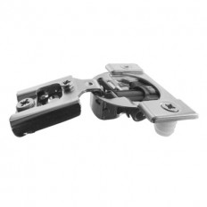 "COMPACT BLUMOTION hinge, 1/2"", 105°, with spring, hinge cup: press-in 38N358B.08"