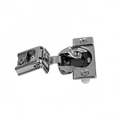 "COMPACT BLUMOTION hinge, 1-1/2"", 110°, with spring, hinge cup: press-in 39C358B.24"