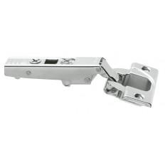 CLIP top standard hinge 110°, corner merge application, hinge cup: screw-on 71T3550