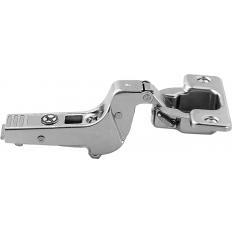 CLIP top profile door hinge 95°, inset door application, hinge cup: screw-on 71T9750