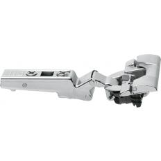 CLIP top BLUMOTION angled hinge -30° III, max. overlay, hinge cup: INSERTA 79B3491
