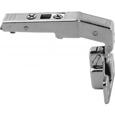 CLIP top blind corner hinge 95°, inset application, hinge cup: screw-on 79T9550