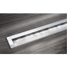 "ZP1950-122, Smart Handle 9"" Chrome Diamond"