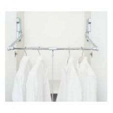 Garment Lift, Large33 lbs.Black