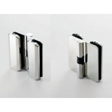 GLASS DOOR GRAVITY HINGE, XL-GH05-120