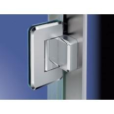 GLASS DOOR HINGE, ZL-1703