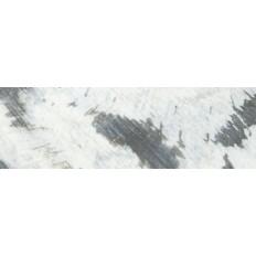"ZP0074-599, Plana Knob Centers 5/8""Antique Rust"