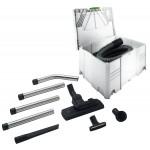 Festool 497700, Tradesperson/Installer Cleaning Set