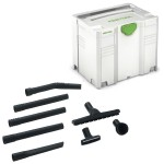 Festool 497702, Universal Cleaning Set
