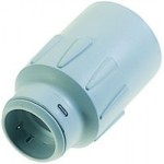 Festool 452891, Hose Sleeves-Rotating Connector, Non-antistatic version for D 27mm suction hose.