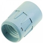 Festool 452893, Hose Sleeves-Rotating Connector, Non-antistatic version for D 36mm suction hose.
