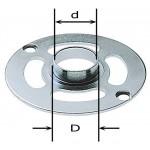 Festool 486029, Template Guide, 10.8mm OD / 9mm ID