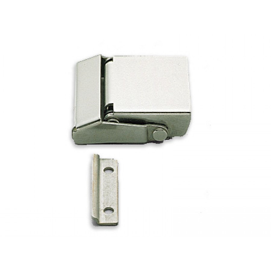 STF-40, STAINLESS STEEL DRAW LATCH