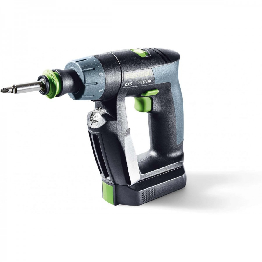 4.5mm by Festool Festool 492524 Centrotec Countersink With Pilot Bit And Depth Stop