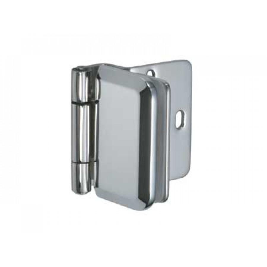 Half Overlay Glass Door Hinge Xl Gh03 48 8cr