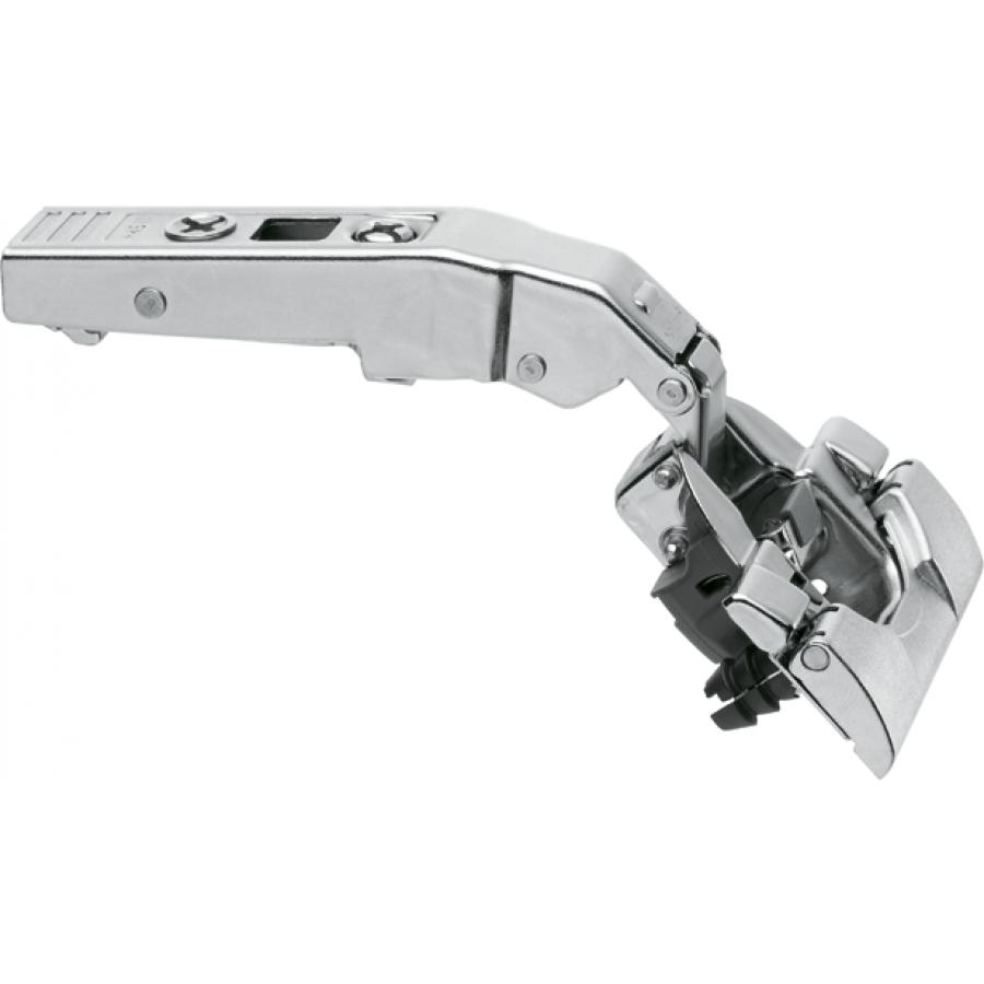 Clip Top Blumotion Angled Hinge 45 176 Iii Max Overlay