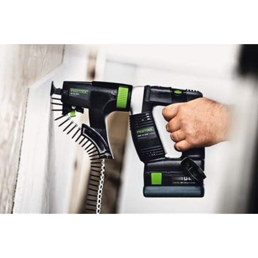 3 x Festool Long Screwdiver BitPH2-AF-55For DWC Magazine Drywall769124