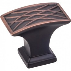 Aberdeen, Brushed Oil Rubbed Bronze, 535L-DBAC