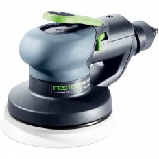 Festool 691140, LEX 3 125/3 Compressed Air Eccentric Sander
