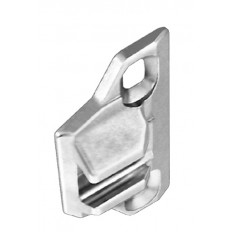 "Mounting plate, 1 3/8 or larger"", screw + narrow T-nut (130. and 133.), screw-on 133.0240"