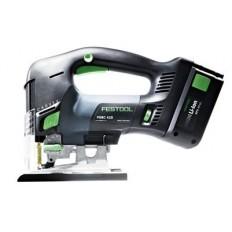 Festool 561677,Carvex PSBC 420 EB Li 18V